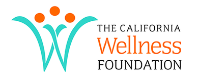 Partner logo, The California Wellness Foundation